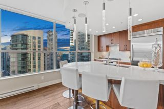 """Photo 11: 3503 1495 RICHARDS Street in Vancouver: Yaletown Condo for sale in """"Azura II"""" (Vancouver West)  : MLS®# R2624854"""