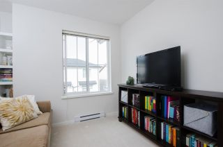 """Photo 17: 144 14833 61 Avenue in Surrey: Sullivan Station Townhouse for sale in """"ASHBURY HILL"""" : MLS®# R2249957"""