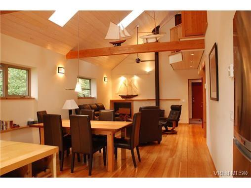 Photo 4: Photos: 195 Victoria St in SALT SPRING ISLAND: GI Salt Spring House for sale (Gulf Islands)  : MLS®# 752518