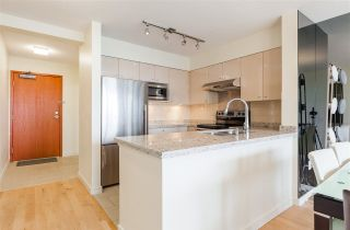 """Photo 9: 602 7878 WESTMINSTER Highway in Richmond: Brighouse Condo for sale in """"The Wellington"""" : MLS®# R2255339"""