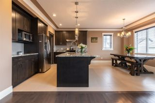 Photo 7: 21 CODETTE Way: Sherwood Park House for sale : MLS®# E4229015