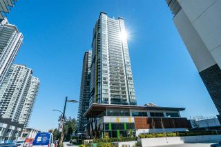 """Photo 2: 3405 6700 DUNBLANE Avenue in Burnaby: Metrotown Condo for sale in """"THE VITTORIO BY POLYGON"""" (Burnaby South)  : MLS®# R2569477"""
