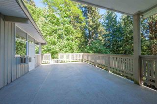 Photo 5: 13368 COULTHARD ROAD in Surrey: Panorama Ridge House for sale : MLS®# R2264978