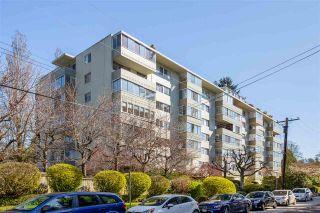 "Photo 18: 604 1425 ESQUIMALT Avenue in West Vancouver: Ambleside Condo for sale in ""Oceanbrook"" : MLS®# R2600784"