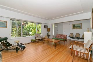 Photo 4: 37 SEAVIEW Drive in Port Moody: College Park PM House for sale : MLS®# R2271859