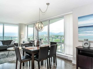 """Photo 8: 2701 4189 HALIFAX Street in Burnaby: Brentwood Park Condo for sale in """"Aviara"""" (Burnaby North)  : MLS®# R2493408"""