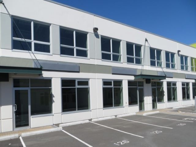 Main Photo: 121 618 E KENT Avenue in Vancouver: South Marine Industrial for lease (Vancouver East)  : MLS®# C8036634