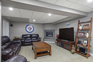 Photo 25: 6 Camirant Crescent in Winnipeg: Island Lakes Residential for sale (2J)  : MLS®# 202122628