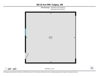 Photo 41: 430 22 Avenue NW in Calgary: Mount Pleasant Semi Detached for sale : MLS®# A1064010