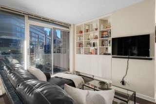 Photo 3: 306 688 ABBOTT STREET in Vancouver: Downtown VW Condo for sale (Vancouver West)  : MLS®# R2602237