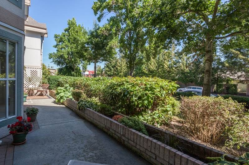 "Photo 3: Photos: 113 7171 121 Street in Surrey: West Newton Condo for sale in ""Highlands"" : MLS®# R2102553"