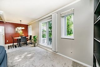 """Photo 6: 111 9880 MANCHESTER Drive in Burnaby: Cariboo Condo for sale in """"Brookside Court"""" (Burnaby North)  : MLS®# R2389725"""
