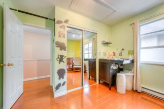 """Photo 19: 212 3978 ALBERT Street in Burnaby: Vancouver Heights Townhouse for sale in """"HERITAGE GREEN"""" (Burnaby North)  : MLS®# R2237019"""