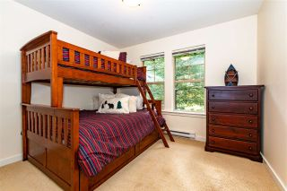"""Photo 18: 43565 RED HAWK Pass in Cultus Lake: Lindell Beach House for sale in """"THE COTTAGES AT CULTUS LAKE"""" : MLS®# R2540805"""