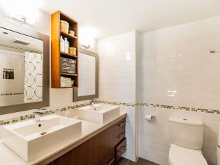 """Photo 24: 203 668 W 16TH Avenue in Vancouver: Cambie Condo for sale in """"The Mansions"""" (Vancouver West)  : MLS®# R2606926"""