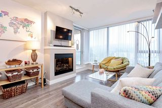 """Photo 13: 1602 651 NOOTKA Way in Port Moody: Port Moody Centre Condo for sale in """"SAHALEE"""" : MLS®# R2520318"""