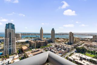 Photo 10: DOWNTOWN Condo for sale : 2 bedrooms : 700 Front St #2303 in San Diego