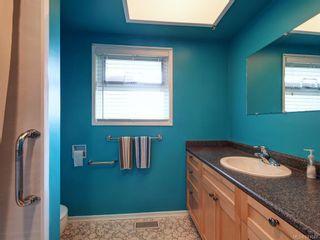 Photo 14: 505 Ridgebank Cres in Saanich: SW Northridge House for sale (Saanich West)  : MLS®# 841647