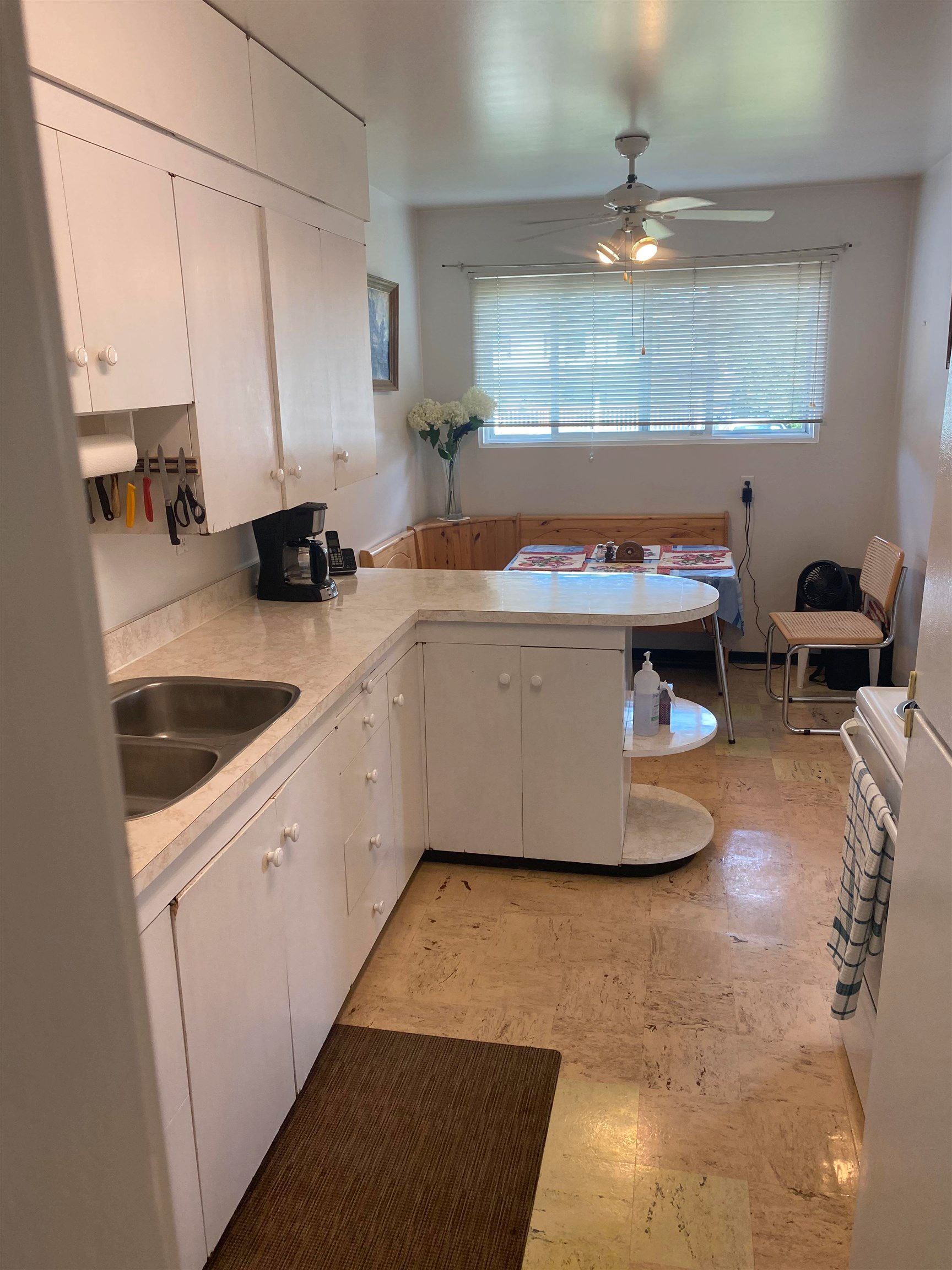 Photo 6: Photos: 346 - 352 CARNEY Street in Prince George: Central Duplex for sale (PG City Central (Zone 72))  : MLS®# R2609479