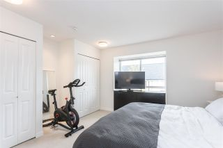"""Photo 18: 30 8438 207A STREET  LANGLEY Street in Langley: Willoughby Heights Townhouse for sale in """"YORK by Mosaic"""" : MLS®# R2573468"""