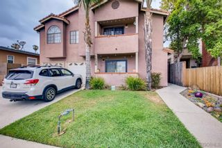 Photo 1: UNIVERSITY HEIGHTS Condo for sale : 1 bedrooms : 1636 Meade Ave #1 in San Diego