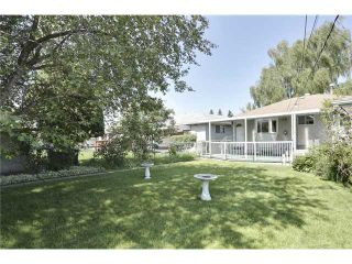 Photo 18: 218 47 Street SE in CALGARY: Forest Heights Residential Detached Single Family for sale (Calgary)  : MLS®# C3624738