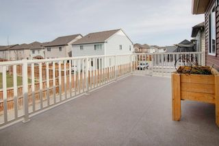 Photo 29: 3129 Windsong Boulevard SW: Airdrie Semi Detached for sale : MLS®# A1104834