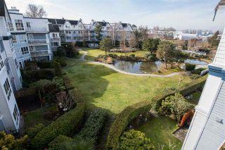 """Photo 19: 421 12633 NO. 2 Road in Richmond: Steveston South Condo for sale in """"NAUTICA NORTH"""" : MLS®# R2545599"""