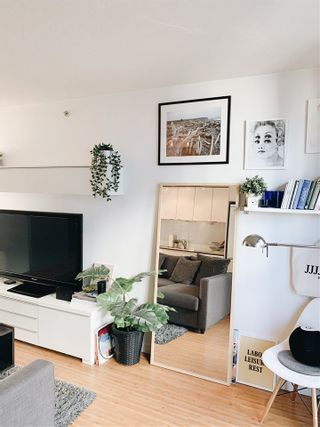"""Photo 7: 703 168 POWELL Street in Vancouver: Downtown VE Condo for sale in """"SMART"""" (Vancouver East)  : MLS®# R2534188"""