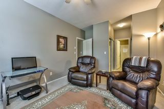 "Photo 12: 112 20259 MICHAUD Crescent in Langley: Langley City Condo for sale in ""City Grande"" : MLS®# R2066245"