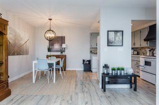 "Photo 11: 202 33956 ESSENDENE Avenue in Abbotsford: Central Abbotsford Condo for sale in ""side"" : MLS®# R2535866"