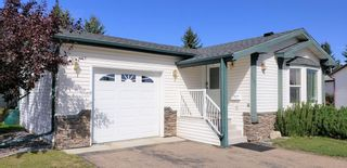 Main Photo: 2207 Danielle Drive: Red Deer Mobile for sale : MLS®# A1147148