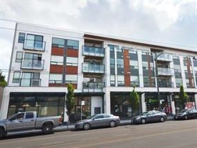 """Photo 1: Photos: 202 2858 W 4TH Avenue in Vancouver: Kitsilano Condo for sale in """"Kits West"""" (Vancouver West)  : MLS®# R2085977"""