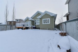 Photo 42: 15 LINCOLN Green: Spruce Grove House for sale : MLS®# E4227515