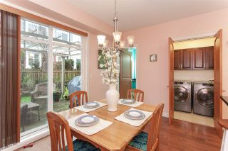 """Photo 7: 102 20738 84 Avenue in Langley: Willoughby Heights Townhouse for sale in """"Yorkson Creek"""" : MLS®# R2328032"""
