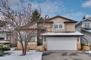 Main Photo: 2713 Signal Hill Heights SW in Calgary: Signal Hill Detached for sale : MLS®# A1096813