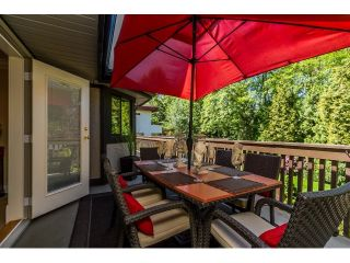 """Photo 15: 7923 MEADOWOOD Drive in Burnaby: Forest Hills BN House for sale in """"FOREST HILLS"""" (Burnaby North)  : MLS®# R2070566"""