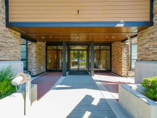"""Photo 3: 310 20829 77A Avenue in Langley: Willoughby Heights Condo for sale in """"THE WEX"""" : MLS®# R2495955"""