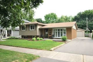 Photo 2: 623 Wilene Drive in Burlington: House for sale : MLS®# H4060335