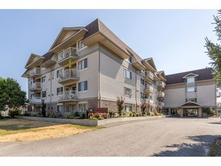 Photo 1: 105 9186 EDWARD Street in Chilliwack: Chilliwack W Young-Well Condo for sale : MLS®# R2607053
