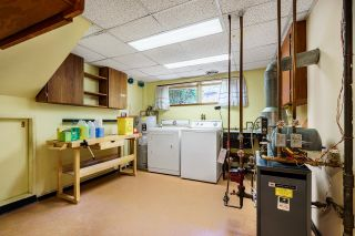 """Photo 24: 4875 COLLEGE HIGHROAD in Vancouver: University VW House for sale in """"UNIVERSITY ENDOWMENT LANDS"""" (Vancouver West)  : MLS®# R2611401"""