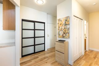 Photo 14: 507 121 W 29TH Street in North Vancouver: Upper Lonsdale Condo for sale : MLS®# R2187610