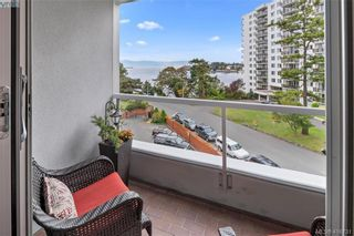 Photo 12: 506 327 Maitland St in VICTORIA: VW Victoria West Condo for sale (Victoria West)  : MLS®# 826589