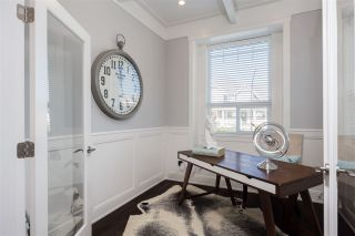 Photo 8: 17394 1A Avenue in Surrey: Pacific Douglas House for sale (South Surrey White Rock)  : MLS®# R2211867