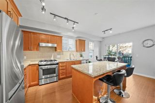 """Photo 5: 3357 DEVONSHIRE Avenue in Coquitlam: Burke Mountain Townhouse for sale in """"BELMONT PARK"""" : MLS®# R2570400"""