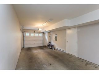 """Photo 29: 93 34248 KING Road in Abbotsford: Poplar Townhouse for sale in """"ARGYLE"""" : MLS®# R2585152"""