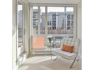 Photo 9: 202 562 E 7TH Avenue in Vancouver: Mount Pleasant VE Condo for sale (Vancouver East)  : MLS®# V1063802