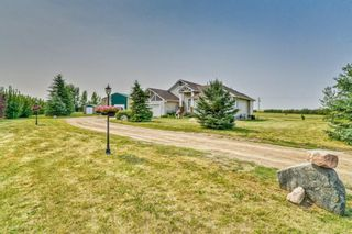 Photo 7: 264079 Township Road 252: Rural Wheatland County Detached for sale : MLS®# A1135145
