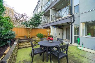 Photo 23: 103 2345 CENTRAL AVENUE in Port Coquitlam: Central Pt Coquitlam Condo for sale : MLS®# R2531572