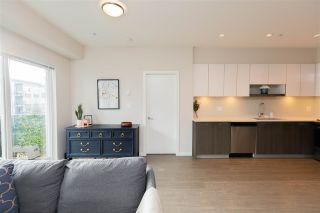 """Photo 10: 307 13768 108 Avenue in Surrey: Whalley Condo for sale in """"The Venue"""" (North Surrey)  : MLS®# R2552667"""